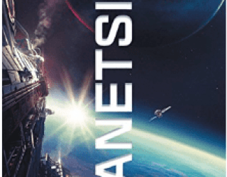 Interview with Michael Mammay, Author of 'Planetside'