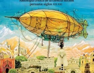Reseña de Libro: Antología Universos en Expansión.