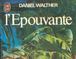 Nécrologie : Daniel Walther