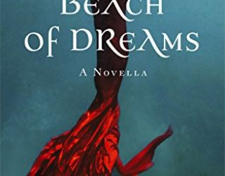 Book Review: Beach of Dreams by Fran Friel