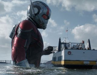 Review: Ant Man and the Wasp – Any sign of Avenger fatigue?