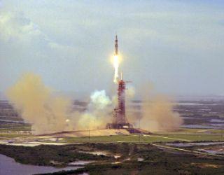 Launch Schedule – Spaceflight Now