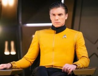 """""""Not with MY ship you don't"""" – Kirk from The Doomsday Machine.  Who is the Original Captain?"""