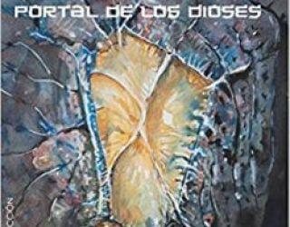 Reseña de libro: Portal de los Dioses de Fabián Cortez