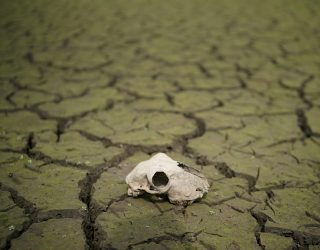 Climate change is a threat multiplier