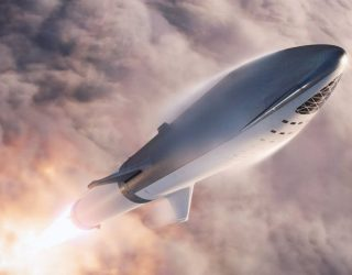 How the first space tourists will make it back to Earth alive
