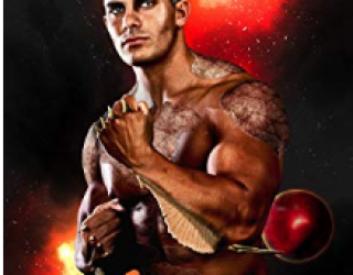 New Releases in Science Fiction Romance from Cyborgs to Fairy Tales