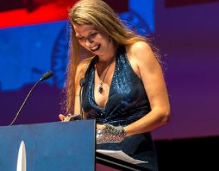 Liz Gorinsky, Hugo Award Winning Editor Launches Erewhon Books