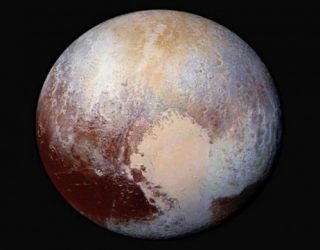 Debate over Pluto's Planet Status Still Contested