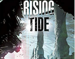 Interview with J. Scott Coatsworth, author of THE RISING TIDE (LIMINAL SKY)