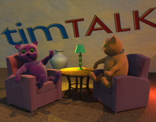 timTalk:  Tonight's Episode – Schroedinger's Cat