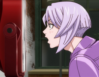 Anime roundup 11/1/2018: Cloak and Dagger
