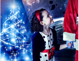 Science Fiction Romance New Releases with Winter Holiday Themes