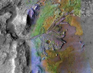 NASA Announces Landing Site for Mars 2020 Rover | NASA