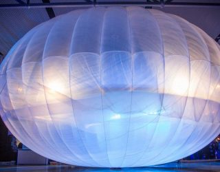 DARPA's Balloons Could Hover at the Edge of Space Indefinitely