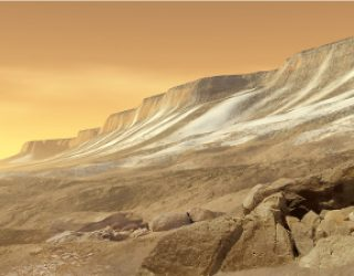 Orbiter flaw may have ruled out some signs of water on Mars