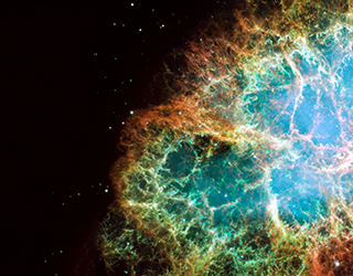 Most Detailed Ever View of a Dying Star Thanks to Kepler Telescope Data