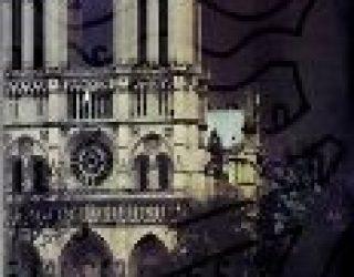 Reseñas de libros: El Asesino de Notre Dame y Muerte en la Ciudad Luz.