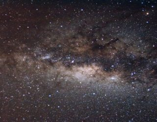 The Milky Way Is Set for a Dramatic Collision with Its Neighbour