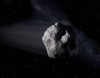 New Study Finds Asteroids Are Harder to Destroy Than Previously Thought