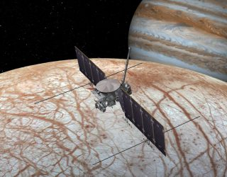 Scientists Prepare for Mission to Jupiter's Icy Moon Europa | Space