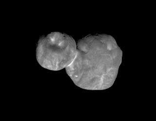 New Horizons Reveals Ultima Thule's Surprisingly Weird Shape