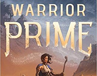 Review: Warrior Prime by Victor Gischler
