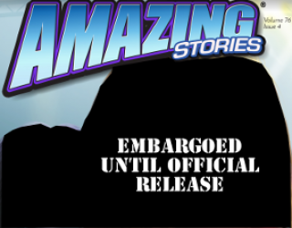 Substitute Editorial – Amazing Stories Summer 2019 Issue Preview