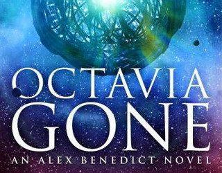 Review: Octavia Gone by Jack McDevitt