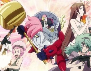 Anime roundup 5/30/2019: Random Walk