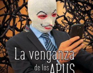 Reseña de libro: La Venganza de los Apus de Sarko Medina Hinojosa