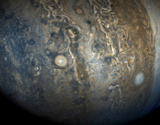 Jupiter Is so Close This Week You Can See Its Moons Without a Telescope