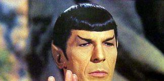 El mito y significado moderno: El saludo Vulcano