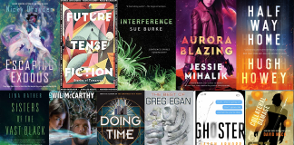 Science Fiction Books to Look For This Month – October 2019
