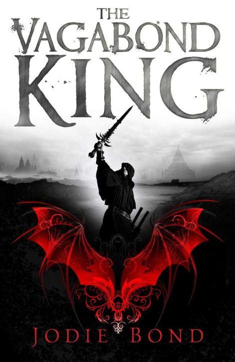 The Vagabond King by Jodie Bond