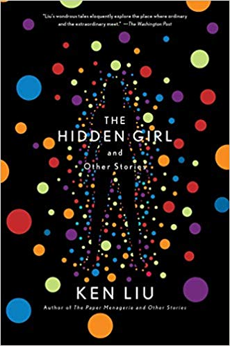 Image result for the hidden girl and other stories