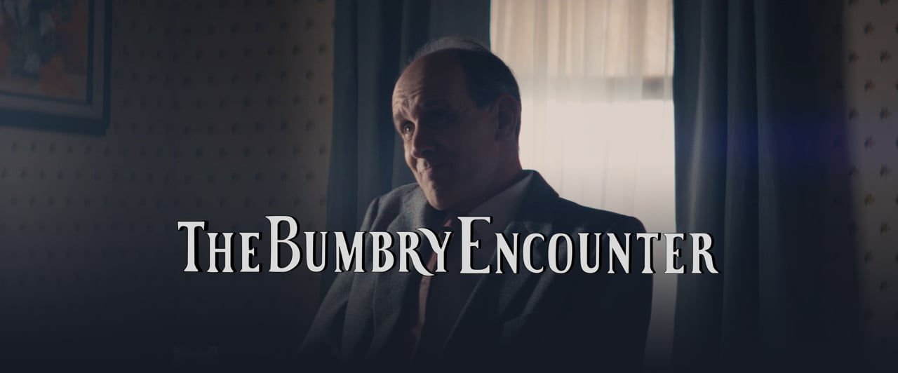 """The Bumbry Encounter"" - Short Film"