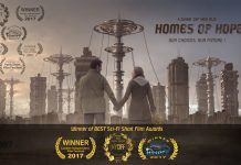 Homes of Hope - Scifi short film