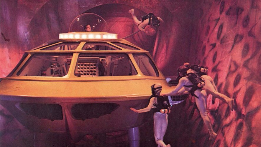 """The Fantastic """"Voyage"""" – 12 Years Later 